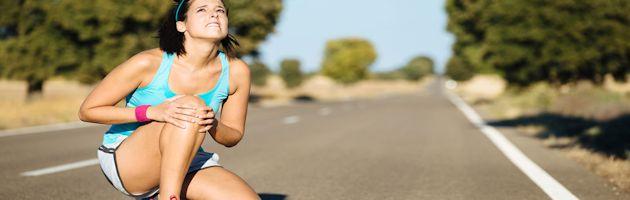 TIPS FOR RUNNING