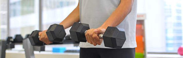How To Prevent Gym Injuries