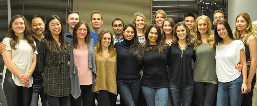 physiotherapist team in Toronto