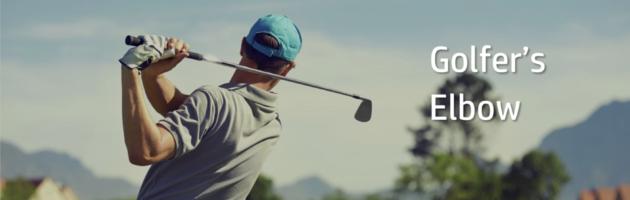 what is, golfer's elbow, medial epicondylitis, elbow pain, elbow injury, physiotherapy, toronto
