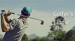 golfer's elbow, lateral epicondylitis, physiotherapy for golfer's elbow, golfer's elbow treatment, golfer's elbow physiotherapy