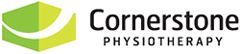 Cornerstone Physio Logo