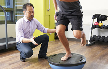 physiotherapy in downtown toronto