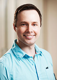 matthew johnson, cornerstone massage, massage therapist RMT in Toronto