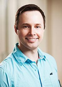 matthew johnson, cornerstone massage, massage therapist