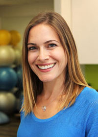 robyn thaler hickey, cornerstone pilates, pilates instructor