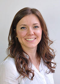 anna staruskiewicz, toronto physiotherapist at Cornerstone Physiotherapy