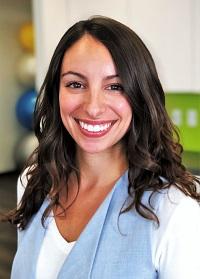 Melissa Seifried, physiotherapist, toronto physiotherapist