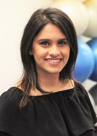 rosalina mahendran, rosie, toronto physiotherapist, pelvic at Cornerstone Physiotherapy