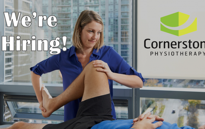 physiotherapy jobs, physiotherapist jobs in Toronto