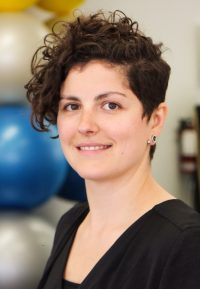 hayley shannon, hayley physiotherapist, physiotherapist toronto