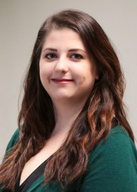 Jenna Lavery receptionist at Cornerstone Physiotherapy clinic in Toronto