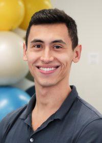 alex restrepo, toronto physiotherapist at Cornerstone Physiotherapy