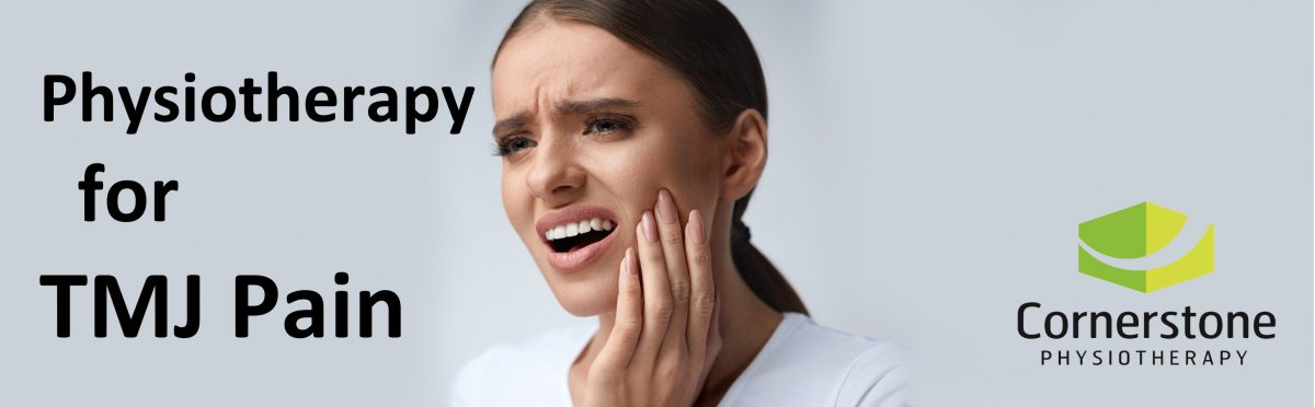 physiotherapy for TMJ pain treatment