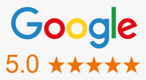 Google 5-star review physiotherapy
