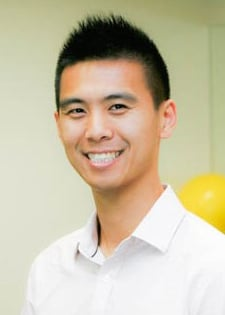 cedric quach cornerstone virtual physiotherapist ontario