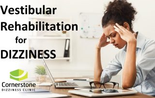 what is vestibular rehabilitation for dizziness