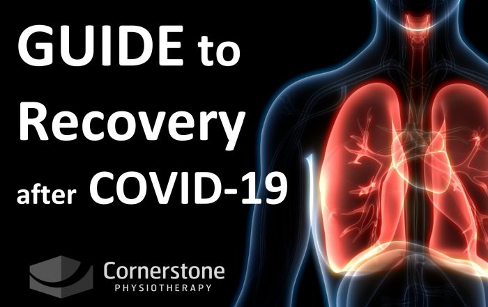 covid-19 coronavirus recovery, rehabilitation, physiotherapy breathing exercises