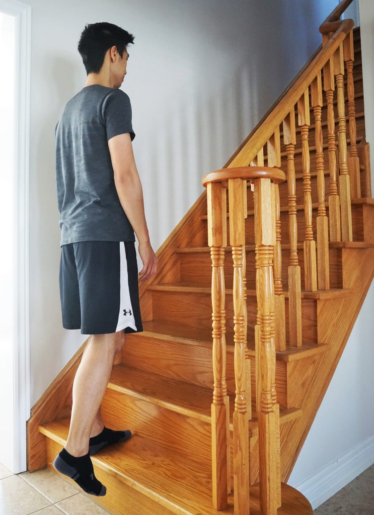 Stairs- Step up home